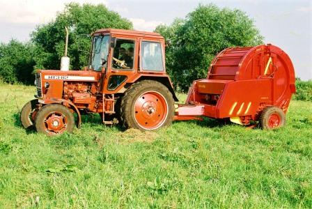 Минсельхоз удвоил Томской области субсидии на закупку сельхозтехники
